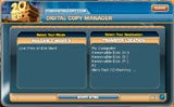 Fox's Digital Copy Manager