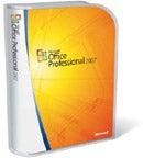 Microsoft's Office Pro 2007