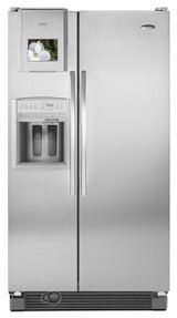Whirpool smart intelligent refrigerator
