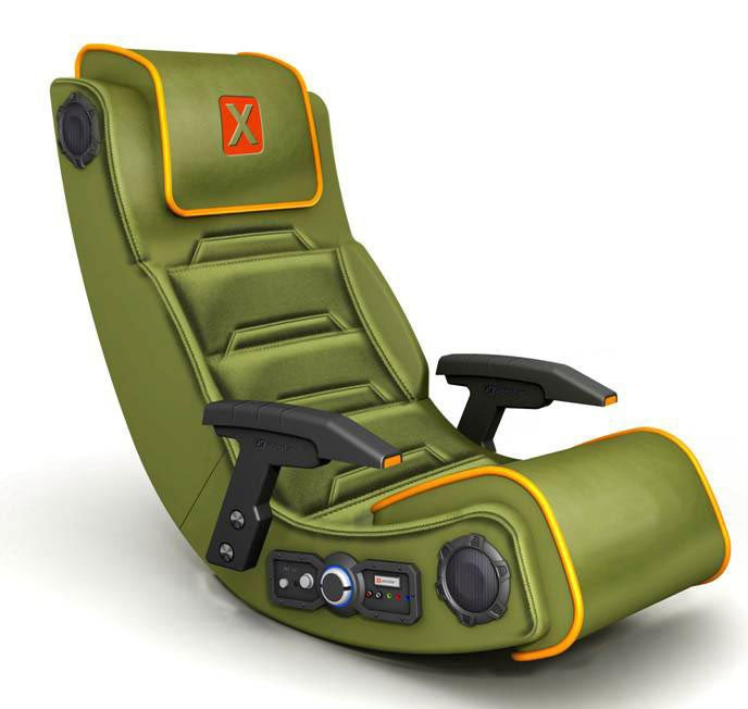 5 Gaming Chairs To Help You Dominate together with Static X Wikipedia also Swivel Chair Replacement Cushions as well 120352651251 further 6e6d4b19. on x rocker game chair cords