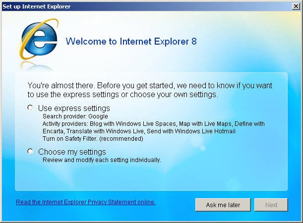 INTERNET EXPLORER ОШИБКА DNS