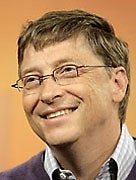 Bill Gates: Innovations Can Help Poor, Despite Recession