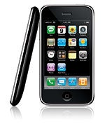 Apple iPhone 3G.