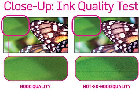 Cheap Ink: Will It Cost You?   PCWorld