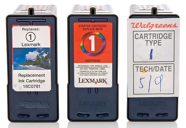 Cheap Ink: Will It Cost You? | PCWorld