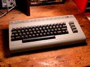 The Commodore 64.