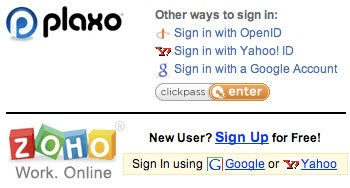 Google Moves To OpenID | PCWorld