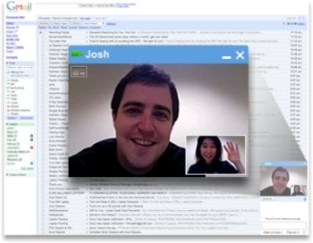 Google Launches Free Video Chat Service | TechHive