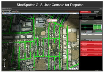 surveillance, shotspotter, boston, police, web cam