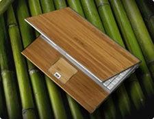 asus, asustek, laptop, bamboo