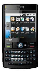 Kogan Technologies' Agora