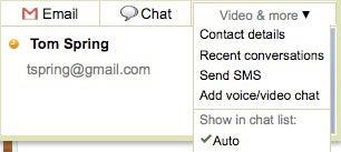 google sms text messaging