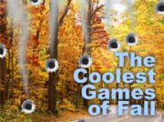 The Coolest Games of Fall 2008