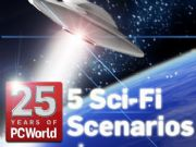 5 Sci-Fi Scenarios That Will Come True