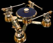 Angelis turntable