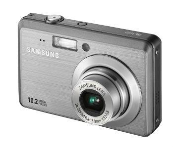 Samsung SL102 digital camera