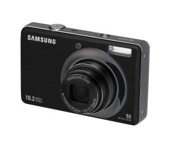 Samsung SL420 digital camera