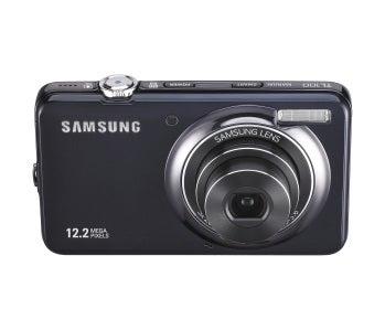 Samsung TL100 digital camera
