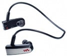 sony walkman w series
