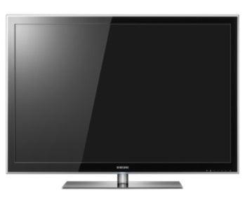 Samsung's LNXXB8000 LCD TV