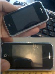 ipod phone?