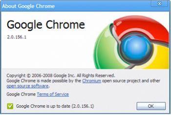 Google's Chrome 2.0 Is Underwhelming