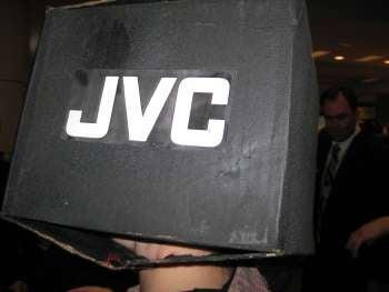 JVC zombie