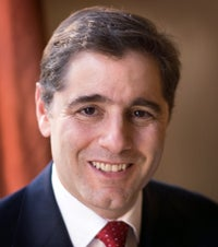 FCC Chair Julius Genachowski