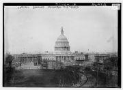 U.S. Capitol 1913