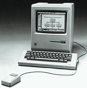computer and internet