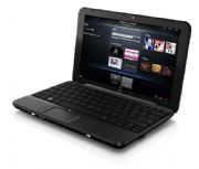 hp netbook reshape industry