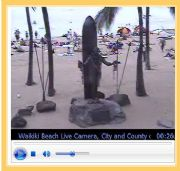 Wakiki Beach Webcam
