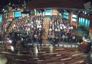 The Ellen Degeneres Show Webcam