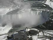 Niagra Falls Webcam