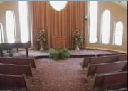 Las Vegas Wedding Chapel Webcam