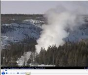 Yellowstone National Park Webcam