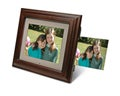 SmartParts SP8PRT digital picture frame