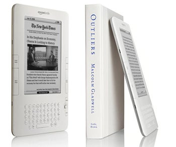 159154 Kindle2 main original Reading 2.0 with the Amazon Kindle 2.0
