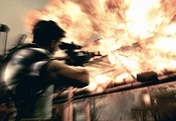 Resident Evil 5 Final Version Impressions | PCWorld