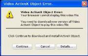Koobface Virus for Facebook