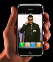 Log data implying a new iPhone prototype is fueling rumors of a Verizon 4G iPhone next summer.