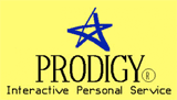 Computer Products That Refuse to Die: Prodigy online service