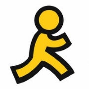AOL Buddy icon