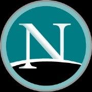 Netscape logo