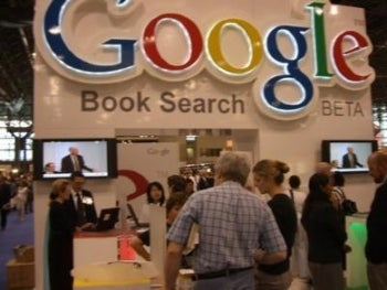 Justice Dept. Open Antitrust Inquiry into Google Book Deal