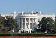 white house twitter