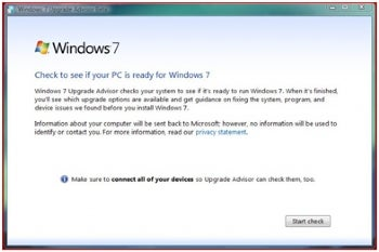 Is Your PC Ready for Windows 7? This Tool Lets You Know