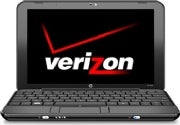Verizon to Offer HP Mini Netbook and 'MiFi' Service May 17, Reports