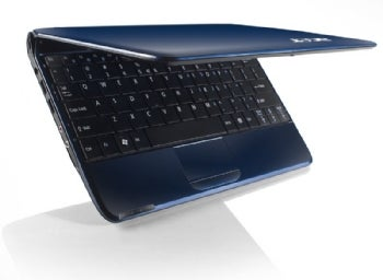 New Acer Aspire One Netbooks Sport Beefy Specs, Low Price