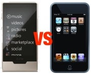 Can Microsoft's Zune HD compete with Apple's iPod Touch?